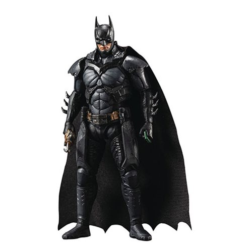 Injustice 2 Batman Enhanced Version 1:18 Scale Action Figure - Previews Exclusive