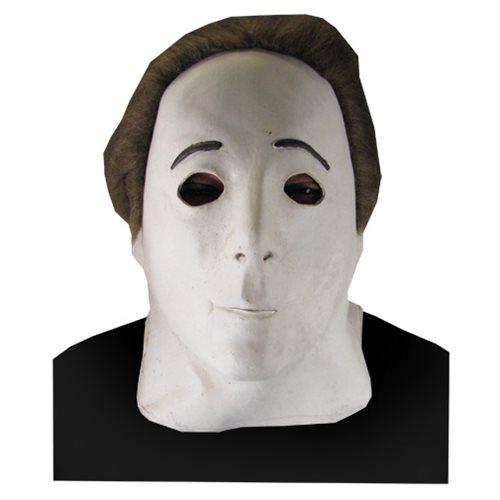 nouvelle arrivée profiter de gros rabais boutique officielle Halloween 4 Michael Myers Deluxe Latex Mask