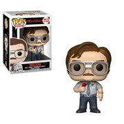 Office Space Milton Waddams Pop! Vinyl Figure