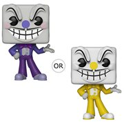 Cuphead King Dice Pop! Vinyl Figure #313