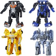 Transformers Bumblebee Movie Energon Igniters 1 Step Wave 1