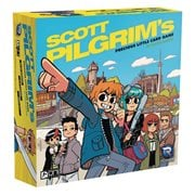 Scott Pilgrim Precious Little Card Game