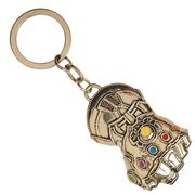 Avengers: Infinity War Thanos Infinity Gauntlet Key Chain