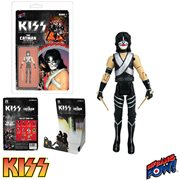 KISS Love Gun The Catman 3 3/4-Inch Action Figure Series 1