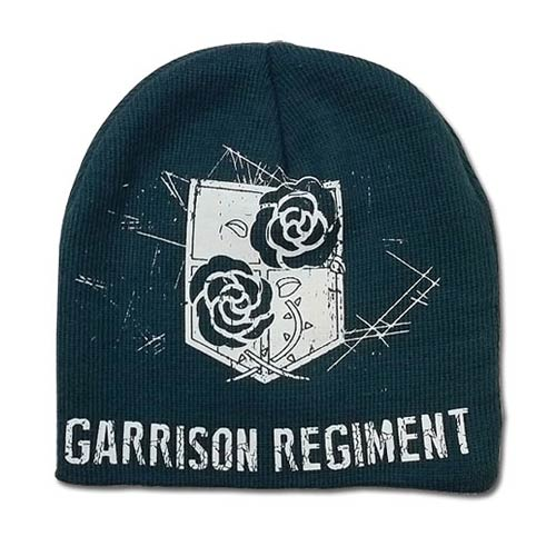 Attack on Titan Garrison Regiment Beanie Hat