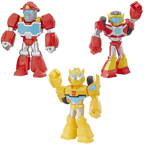 Transformers Mega Mighties 12-Inch Action Figures Wave 2