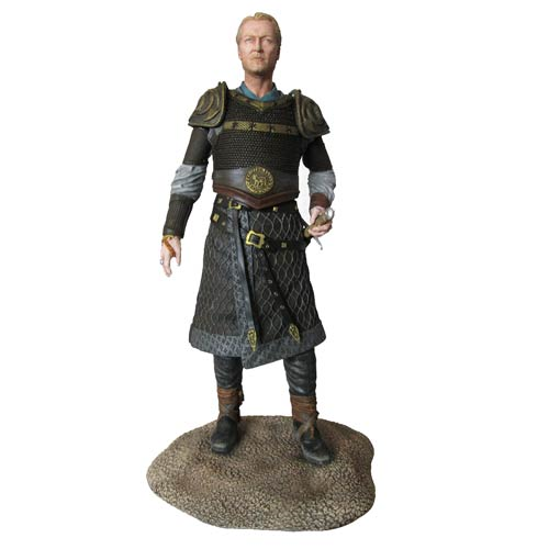 Game of Thrones Jorah Mormont Figure
