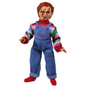 Child's Play Chucky Mego 8-Inch Action Figure