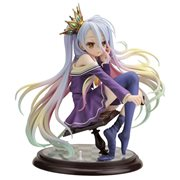 No Game No Life Shiro 1:7 Scale Statue
