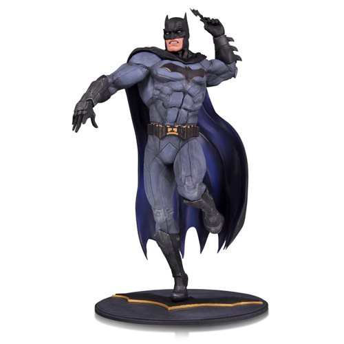 DC Core Batman Statue