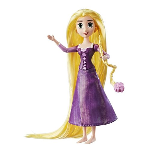 Tangled the Series Rapunzel Doll