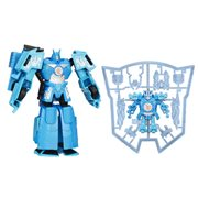 Transformers Mini-Con Deployers Blizzard Strike Figure, Not Mint