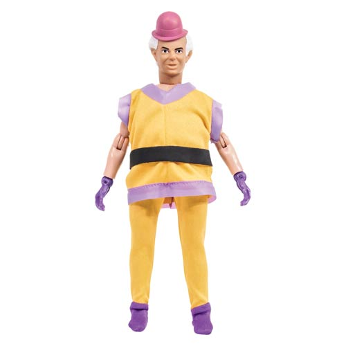 Superman DC Retro 8-Inch Series 1 Mr. Mxyzptlk Action Figure