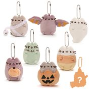 Pusheen the Cat Blind Box Series 4 Plush Random 4-Pack