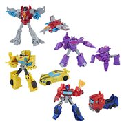 Transformers Cyberverse Warrior Wave 1 Case