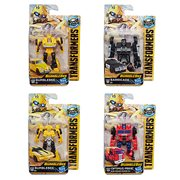 Transformers Bumblebee Movie Energon Igniters Speed Wave 1 Revision 1 Set