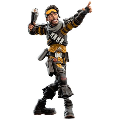 Apex Legends Mirage Mini Epic Vinyl Figure
