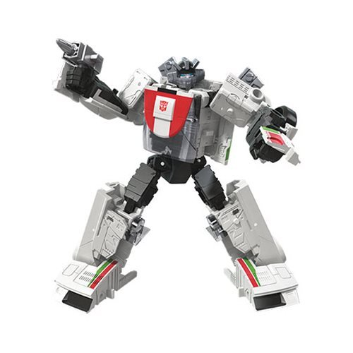 Transformers Generations War for Cybertron Earthrise Deluxe Wave 1 Case