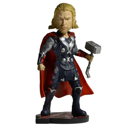 Avengers: Age of Ultron Thor Extreme Bobble Head