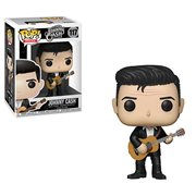 Johnny Cash Pop! Vinyl Figure
