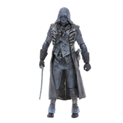 Assassin's Creed Series 4 Eagle Vision Arno Dorian Action Figure
