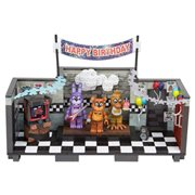 Five Nights at Freddy's Showstage Large Construction Set