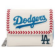 MLB Los Angeles Dodgers Seam Wallet