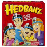 Hedbanz Family Game