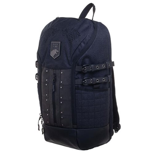 Game of Thrones House Stark Built Up Backpack