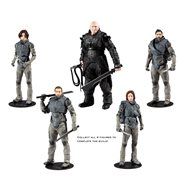 Dune Series 1 7-Inch Action Figure Set