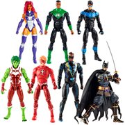 DC Comics Multiverse 6-Inch Action Figure Wave 11 Case