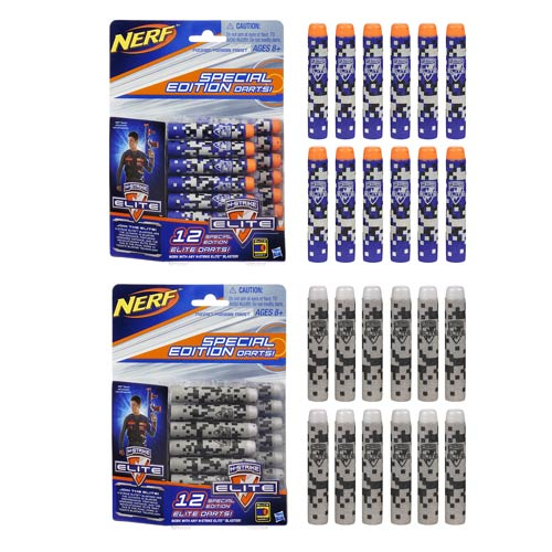 Nerf N-Strike Elite Dart Refill Wave 1 Set