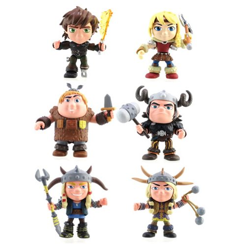 How to train your dragon 3 14 inch random action vinyl figure how to train your dragon 3 14 inch random action vinyl figure ccuart Images