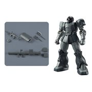 Gundam The Origin Zaku I Kycilia's Forces High Grade 1:144 Scale Model Kit
