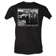 The Blues Brothers Not Gonna Catch Us T-Shirt