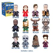 Doctor Who Titans The Rebel Time Lord Collection Random Mini-Figure