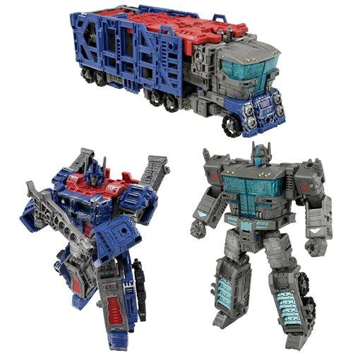 Transformers Premium Finish WFC-03 Ultra Magnus