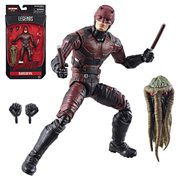 Marvel Knights Marvel Legends Series 6-inch Daredevil Action Figure