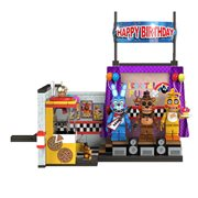 Five Nights at Freddy's Series 5 The Toy Stage Large Construction Set
