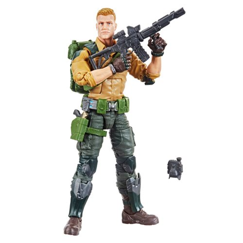G.I. Joe Classified Series 6-Inch Duke Action Figure - Variant