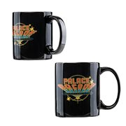Stranger Things Palace Arcade Logo Mug