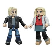 iZombie Liv and Blaine Minimates 2-Pack