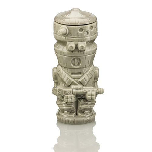 Star Wars: The Mandalorian IG-11 18 oz. Geeki Tikis Mug