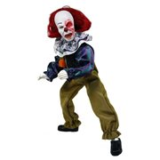 IT Burnt Pennywise Mego 8-Inch Action Figure