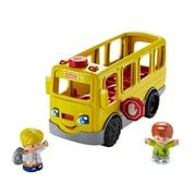Little People Sit with Me School Bus Vehicle