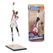 NBA Series 25 Andre Drummond Action Figure