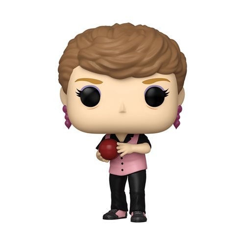Golden Girls Blanche Bowling Uniform Pop! Vinyl Figure