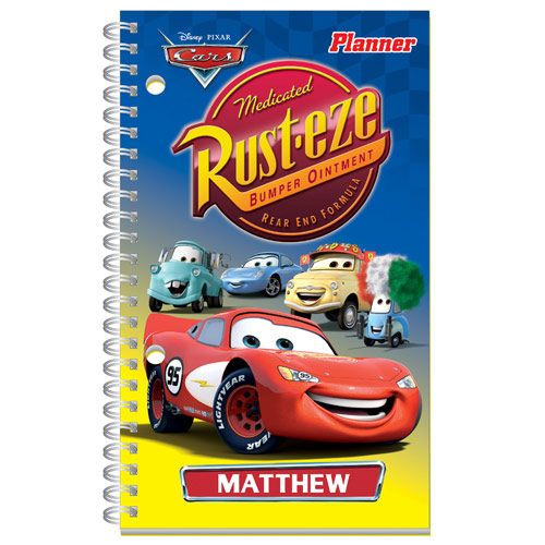 Cars Planner