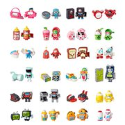 Transformers Botbots Blind Bag Wave 2 6-Pack