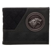 Game of Thrones House Stark Bifold Wallet